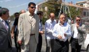 Diyarbakır'da Başbakan Hazırlıkları