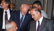 Sivas'ta Protokol Krizi