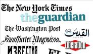 Dünya Basını Türkiye'yi Yazıyor