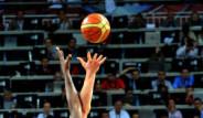 Türkiye-ABD Basketbol Şampiyonası'nda