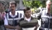 Çakarlar Çetesi Lideri Yakalandı