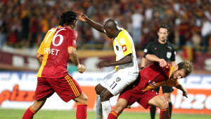 Bucaspor 0-1 Galatasaray