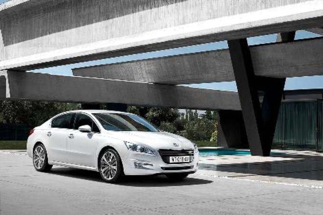 Peugeot'tan Üç Yeni Model