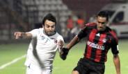 G.Antepspor-Bursaspor Maçı Tatil Edildi