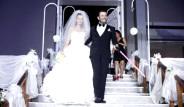 Begüm Kütük ve Erdil Yaşaroğlu Evlendi