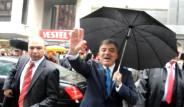 Abdullah Gül'ün Paniklediği Anlar