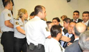 İzmir'de CHP-AKP Gerginliği