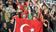 Türkiye - Azerbeycan Maçından Nefis Kareler