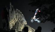 Çanakkale'de İnanılmaz Gösteri