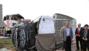 Denizli'de Kaza: 5 Ölü
