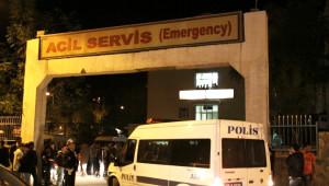 Siirt'te Silahlı Kavga: 2 Ölü