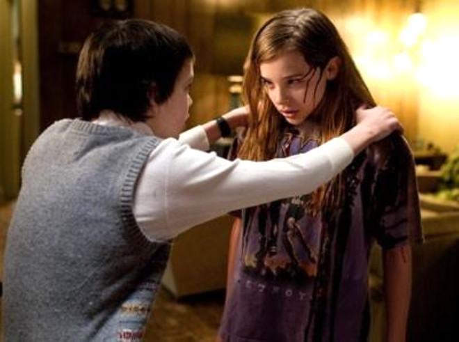 Korku Filmlerinin Korkutan Çocukları