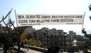 Şırnak Belediyesi Atatürk'ü Böyle Andı