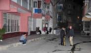 İzmir Beşik Gibi Sallandı