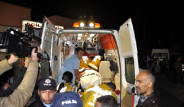 Bursa'da Polis Dehşeti