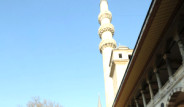 Süleymaniye'de Bayram