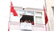 CHP İl Binasını İşgal Ettiler