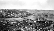 II. Abdülhamid'in Arşivinden İstanbul