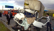 Avcılar'da Zincirleme Kaza: 2 Ölü