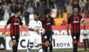 Gaziantepspor - Trabzonspor