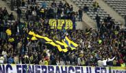 İstanbul BB - Fenerbahçe