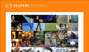 Reuters'dan 2010 Fotoğrafları