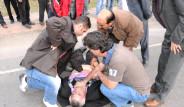 Sivas'ta İnanılmaz Kaza