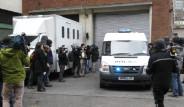 Assange Tutuklandı!