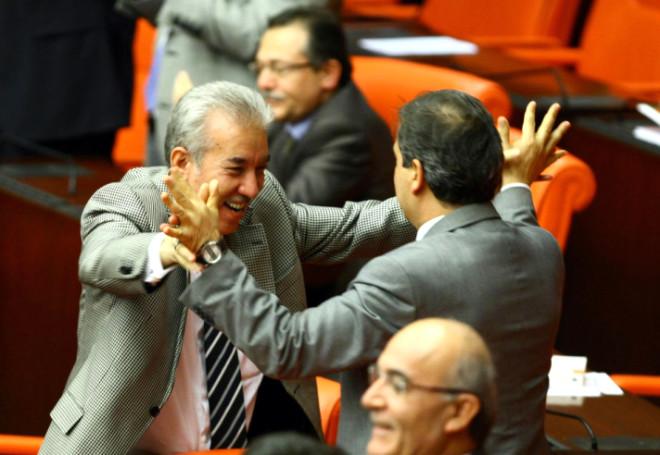 2010 Yılında Parlamentoda Neler Oldu?