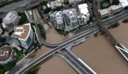 Dünya Sel Felaketleriyle Boğuşuyor