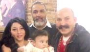 İlginç Aile Fotoğrafı