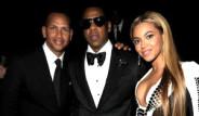 'İlk Erkeğim Eşim Jay-Z'