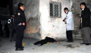 7 Çocuklu Kadına Babadan İnfaz