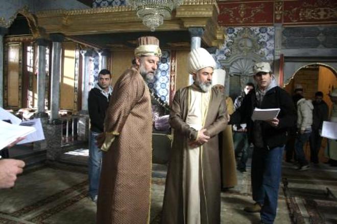 Nakşidil Sultan Gün Sayıyor