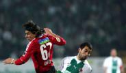 Bursaspor-Sivasspor