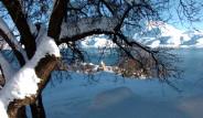 Orada Kış Bir Başka Güzel