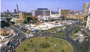 Kahire'den Kahreden Kareler