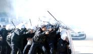 Esnaf-Polis Meydan Muharebesi