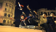Mısır'da Bayram Gecesi Sona Erdi
