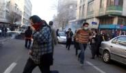 İran'da Çatışma