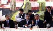 İran'da Sevgi Seli