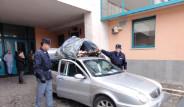 Polis Bile Şaşkına Döndü