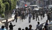 Yemen'de Gerginlik