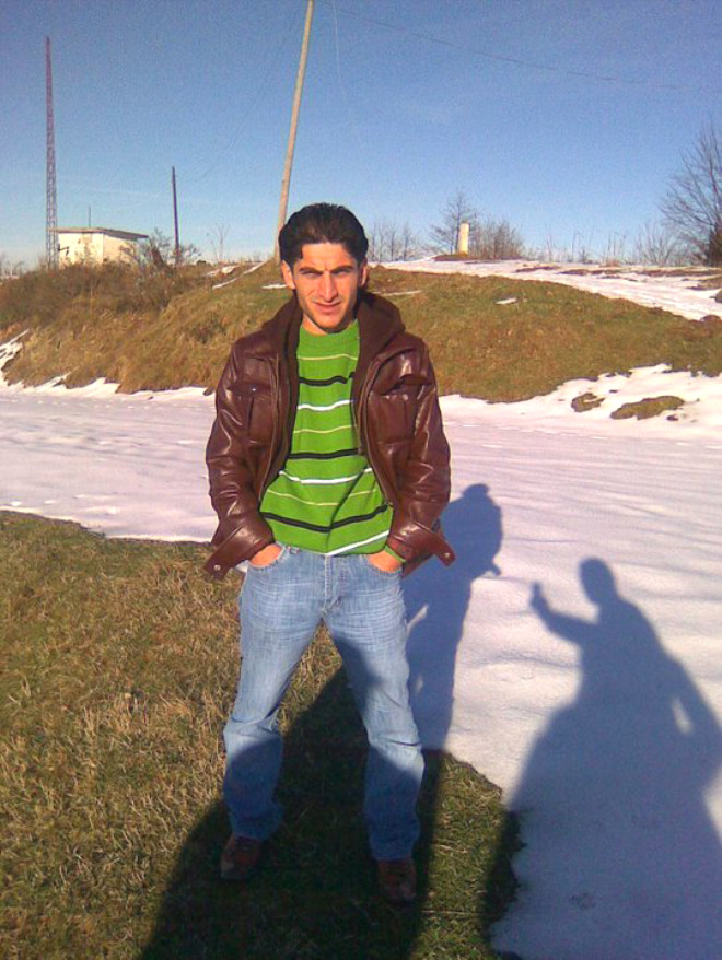 Trabzonlu Yunus Hayatını Kaybetti