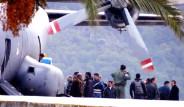 Askeri Uçaklarımız Libya'da