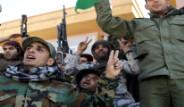 Libya'da Panik, Şiddet, Gözyaşı