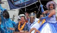 Brezilya'da Rio Karnavalı Başladı