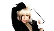 Lady Gaga Anne Oluyor!