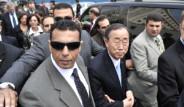 BM Genel Sekreteri'ne Saldırı