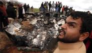 Libya Ateş Altında